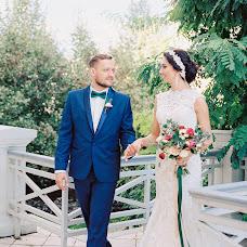 Wedding photographer Lyubov Lokotkova (EmmiliA). Photo of 23.01.2017