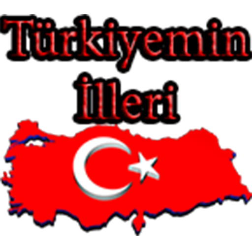 Türkiyemin İlleri