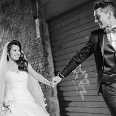 Wedding photographer Laura Amerighi (lauraamerighi). Photo of 01.12.2016