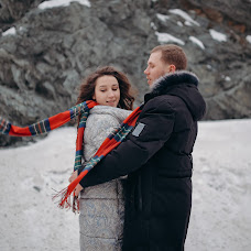Wedding photographer Dmitriy Agarkov (Agarkov). Photo of 28.02.2018