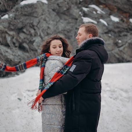 Свадебный фотограф Дмитрий Агарков (Agarkov). Фотография от 28.02.2018