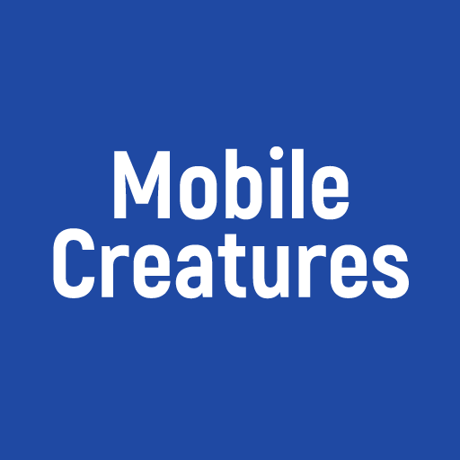 Mobile Creatures avatar image