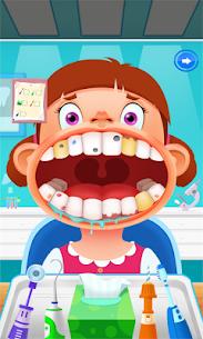 Little Lovely Dentist 3