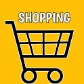 Shopping club -Indian collection cash on delivery icon