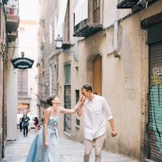Wedding photographer Olya Kobruseva (LeelooTheFirst). Photo of 08.11.2017