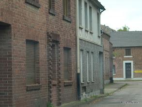Photo: verlassene Häuser