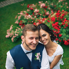 Wedding photographer Nikolay Yakovlev (nikolayyaha). Photo of 09.03.2016