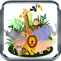 Animal Sounds For Babies icon