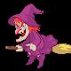 The Darkland Witch (game)