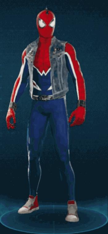 スパイダー・パンク