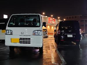 アクティトラック HA9のカスタム事例画像 Joe-pp1さんの2021年01月27日19:00の投稿