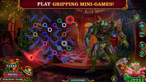 Hidden Objects - Spirit Legends 1 (Free To Play) apktram screenshots 14