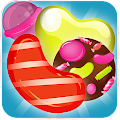 Candy 2018 Jelly Match 3 Puzzle Blast