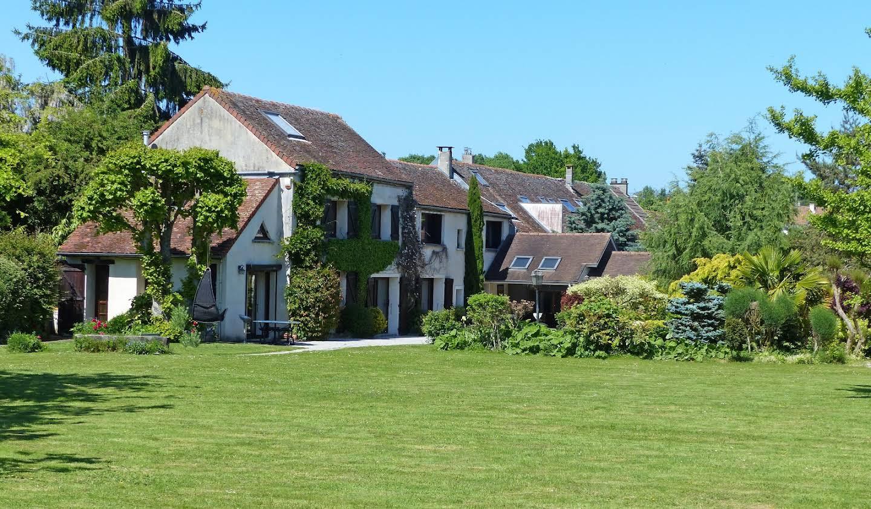 Propriété Seine-et-Marne