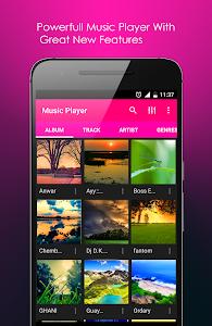 MP3 Player v1.2.5