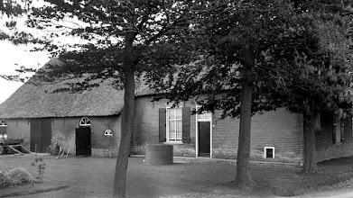 Photo: 1960 boerderij op Heilaarstraat 240