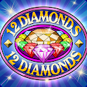 Twelve Diamonds | Slot Machine icon