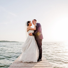 Fotografo di matrimoni Tiziana Nanni (tizianananni). Foto del 16.09.2016