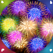 Fireworks Live Wallpapers