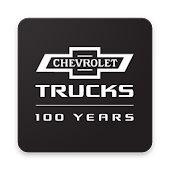 Chevrolet Centennial Reveal