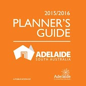 Adelaide Planners Guide