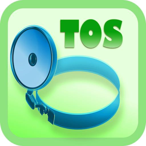 TOS101 教育 App LOGO-硬是要APP