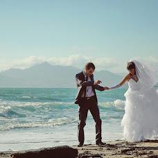 Wedding photographer Yuriy Panfilov (Na-bis). Photo of 01.01.2013