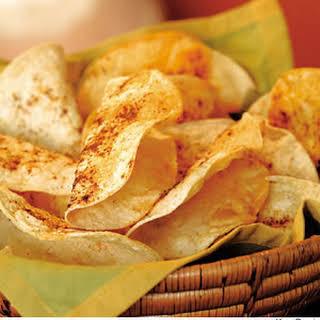 EatingWell Crispy Taco Shells.