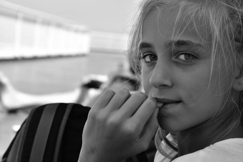 Pensieri da piccoli di Ilaria Bertini