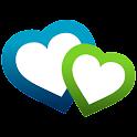 Amor en Línea Búsqueda Gratis icon