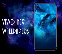 Vivo Nex Wallpapers 2 1 3 latest apk download for Android • ApkClean