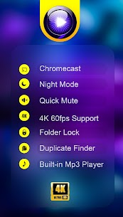 Video Player All Format Apk (UPlayer) 2