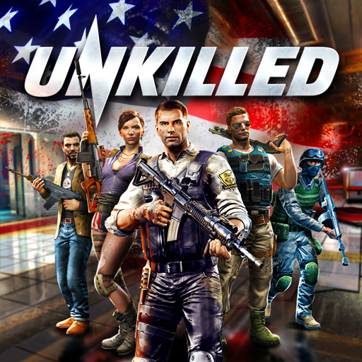 Unkilled Multiplayer Zombie Shooter Apps On Google Play