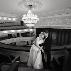 Wedding photographer Andrey Kucheruk (Kucheruk). Photo of 21.10.2014