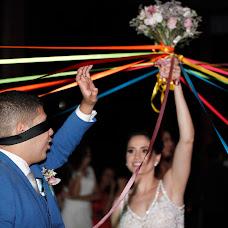 Wedding photographer Jakson Santos (jjakson2santos). Photo of 08.02.2018