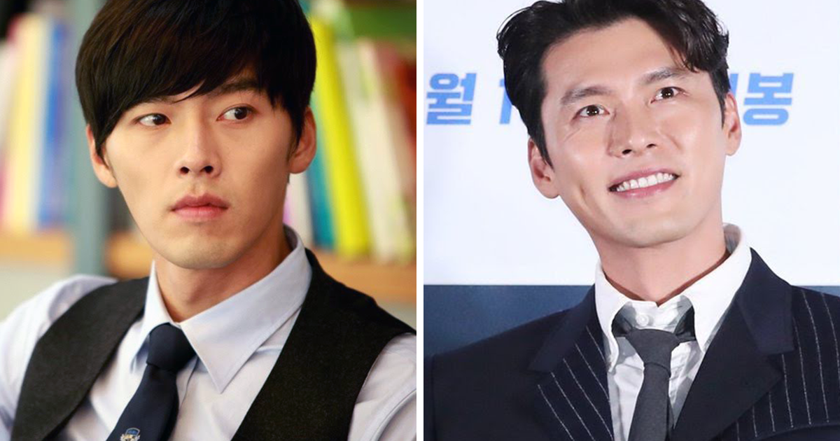 Here S What The Cast Of Secret Garden Looks Like 8 Years Later