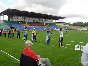 Photo: Mistrzostwa Zrzeszenia LZS (2011.06.29-30, Zamość)