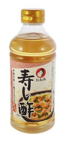 Sushi Vinegar 500 ml Otafuku