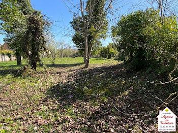 terrain à batir à Donnemarie-Dontilly (77)