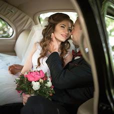 Wedding photographer Elena Borcova (ElenaBortsova). Photo of 11.08.2016