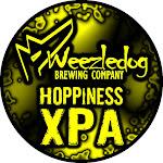 Weezledog Hoppiness XPA