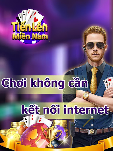 Tien len - Tiu1ebfn lu00ean - Tien len mien nam apkpoly screenshots 23