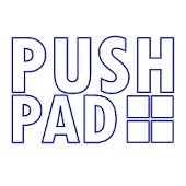 PushPad Electro Drums Machine