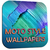 Wallpapers (Style, MotoX)