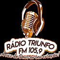 Rádio Triunfo FM 105.9 icon