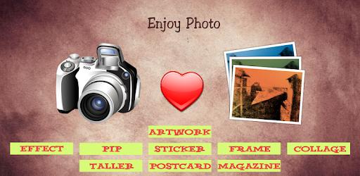 Editeur de photos