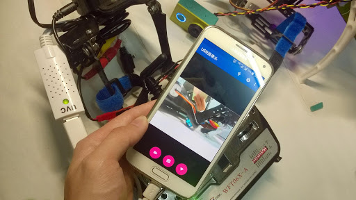 USB攝像頭 - 連接USB攝像頭或圖像採集卡並用於安全監控|玩媒體與影片App免費|玩APPs