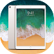 Theme for iPad Pro 12.9