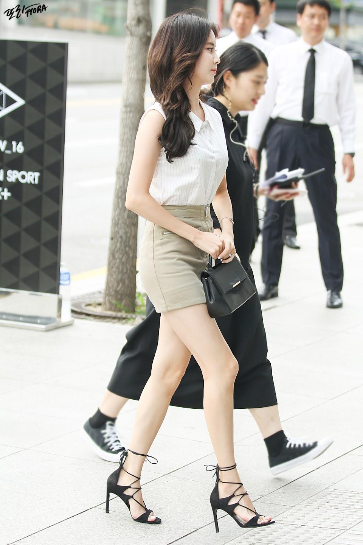 seohyun legs 10