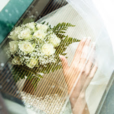 Wedding photographer Beata Torge (torge). Photo of 25.08.2015